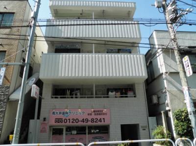 東京都南大井S住宅 外壁塗装・ALC目地・樋受金具交換