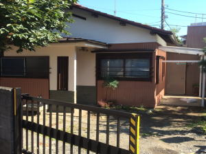 横浜市 S様邸 外壁塗装、木枠廻り