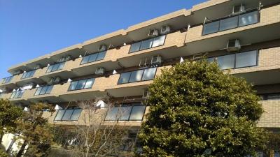川崎市宮前区 Rマンション大規模修繕工事  施工完了