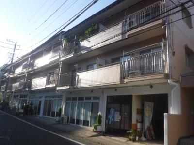 川崎市高津区Kビル 大規模修繕工事  施工完了