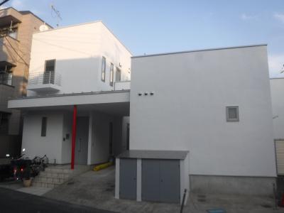 川崎市 T様邸 外壁修繕工事  施工完了