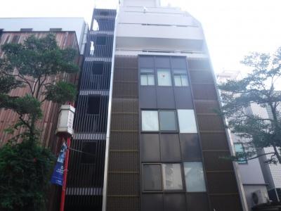 横浜市中区 招ビル大規模修繕工事  施工完了